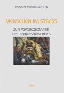 Menschen im Stress Cover